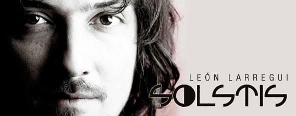 solstis leon larregui completo